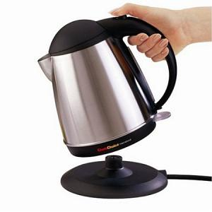 Chef's Choice 677 Cordless Electric Kettle